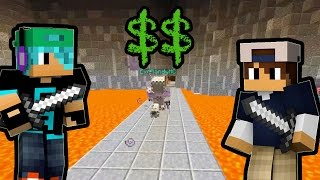 getlinkyoutube.com-Minecraft / Money Walls / ExoRandy
