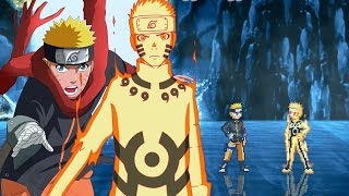 getlinkyoutube.com-Naruto The Last V5 Transform y UKCM - Mi Char Mugen