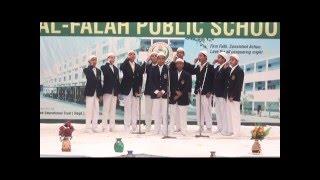 getlinkyoutube.com-Tarana Kabhi aye naujawan muslim by Al-FALAH PUBLIC SCHOOL MALERKOTLA.HD