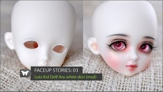 getlinkyoutube.com-Faceup Stories: 03