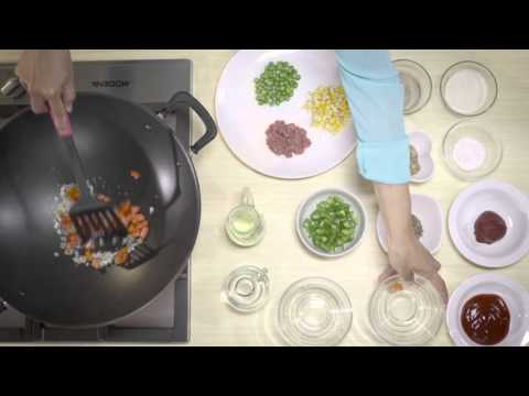 Chili Rendah Kolesterol - Versi Pendek