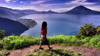 Behind The Scenes - Guatemala - Land of Eternal Spring!