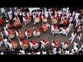 Gajar Dhol Tasha Pathak celebrating Gudi padwa 2014 at Girgaon, Mumbai HD