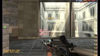 getlinkyoutube.com-(小雨的遊戲時間)CSOL神器時代7.0 哇~好多不一樣的槍喔!
