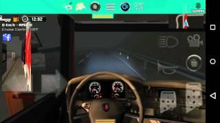 getlinkyoutube.com-Grand truck simulator (skin da carreta treme treme #01
