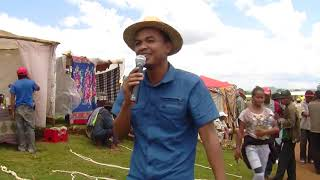 Tsenan'omby evangélisation Antsirabe 29 12 2018 partie 3