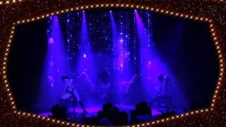 Cabaret ODYSSEO revue Evasion 2014-2015