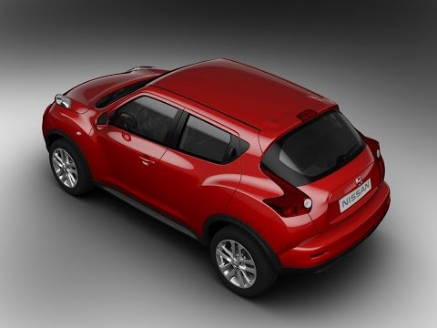 Кузовной ремонт Nissan Juke часть 1 (рихтовка). Straightening doors Nissan Juke part 1