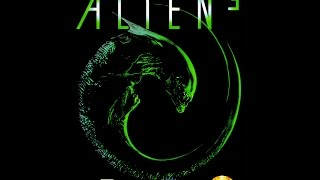 getlinkyoutube.com-Sega Genesis / Mega Drive-Longplay-Alien 3 (U)