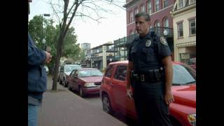 getlinkyoutube.com-Open Carry detention in St Charles Missouri 1of2