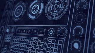 getlinkyoutube.com-Sci-fi Interface HUD Package. After Effects Project on Videohive.net