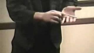 getlinkyoutube.com-Sulap rokok melayang di udara