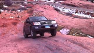 getlinkyoutube.com-Moab Toyota Land Cruzin'
