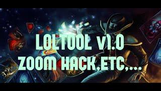 getlinkyoutube.com-League of Legends Hack 2015