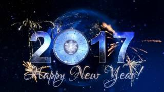 getlinkyoutube.com-Happy New Year 2017♫♥House Party Best songs 2016 Remix♫♥New Year Countdown 2017 and Syncronized Fi