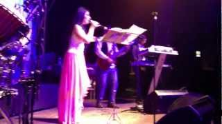 getlinkyoutube.com-Aryana Sayeed live in Denmark 2012.