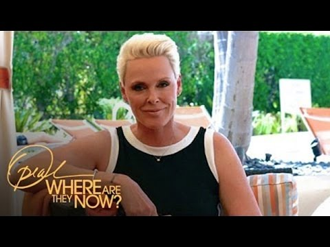 Darva Conger, Brigitte Nielsen, Sheryl Lee Ralph   Where Are They Now?   Oprah Winfrey Network