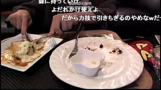 getlinkyoutube.com-ニコ生 河童 ラブホ配信