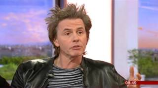 getlinkyoutube.com-Duran Duran BBC Breakfast 2015