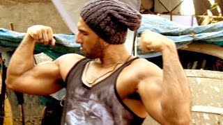 getlinkyoutube.com-Ranveer Singh Shows Off His H0T Body For Dabboo Ratnani's 2015 Calendar Photoshoot