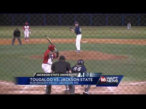 Jackson State tops Tougaloo