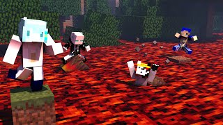 getlinkyoutube.com-[Minecraft] Khi tận thế có trong minecraft
