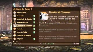 Uncharted 3 - Dicas de Equipamentos