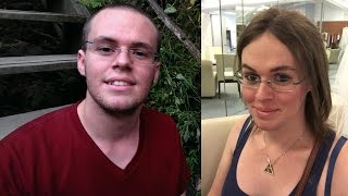 getlinkyoutube.com-Becoming Catherine - Transgender Timeline (1 Year before and after)