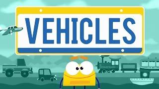 "getlinkyoutube.com-""StoryBots Super Songs"" Episode 2, Part 2: ""Vehicles"""