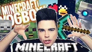 getlinkyoutube.com-CAŁA PRAWDA O MINECRAFT! - Minecraft Yogbox #8