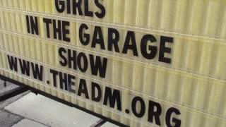 Girls in the Garage 2017