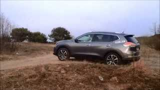 getlinkyoutube.com-NOWY Nissan X-TRAIL TEST pl