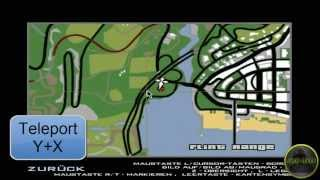 getlinkyoutube.com-[CLEO] Teleport to Marker | GTA SaMp Mod [DOWNLOAD] - SampMods23