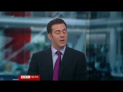 Dateline London, BBC World News / News 24 29/01/2011