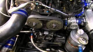 getlinkyoutube.com-De techniek van een Rallycross Auto - Citroën C4
