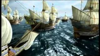 getlinkyoutube.com-Battlefield Britain - Spanish Armada