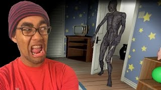 getlinkyoutube.com-Boogeyman Night 5 & 6 | I GO COMPLETELY INSANE?! [Boogeyman Gameplay]