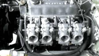 getlinkyoutube.com-まつおかMSRキャブの吸気音とレスポンス DATSUN SP311