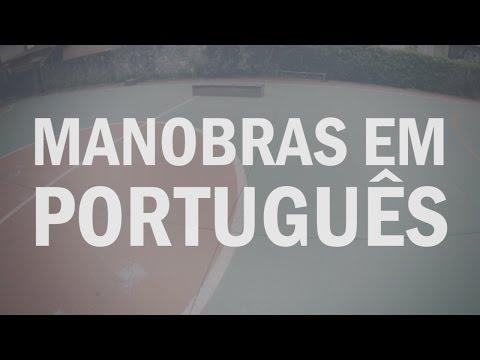 Manobras em Português #1