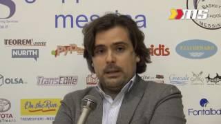 Gruppo Zenith, le parole del Team Manager Bruno Donia