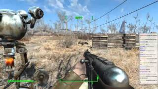 getlinkyoutube.com-[好色龍] 讓我們一起來玩Fallout 4!第二輪 #4