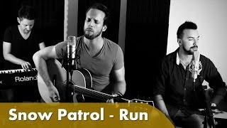 getlinkyoutube.com-Snow Patrol - Run (Acoustic Cover by Junik)