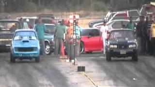dinico en pista autodromo la chinita maracaibo