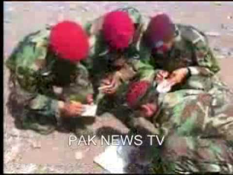 PAKISTAN ARMY SSG COMMANDO, SLETION, PROCESS, [PAK NEWS TV] DESK