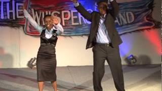 The Whispers Band   Nina Baba Yangu   Official Video