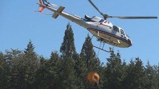 getlinkyoutube.com-『神業』日本屈指のパイロット?ヘリコプターの操縦技術がスゴ過ぎる!!