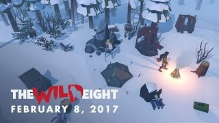 The Wild Eight - Release Date Trailer