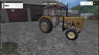 """getlinkyoutube.com-Farming Simulator 2015 """"Realistyczna Polska WIeś"""" #1"""