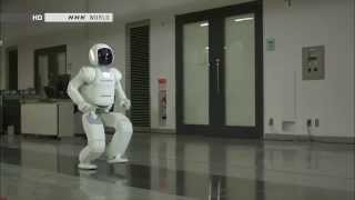 getlinkyoutube.com-ASIMO