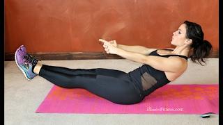 getlinkyoutube.com-16 Minute HIIT Full Body Fat Burn